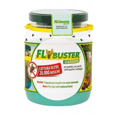 FlyBuster Garden