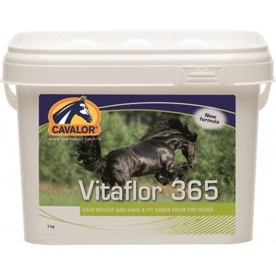 Cavalor Vitaflor 365