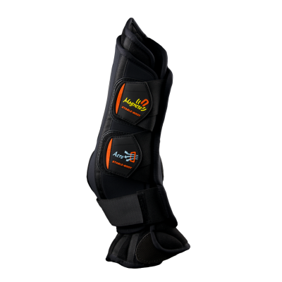 eQuick Stableboots Aero Magnetic Stal-/Transportbeschermers