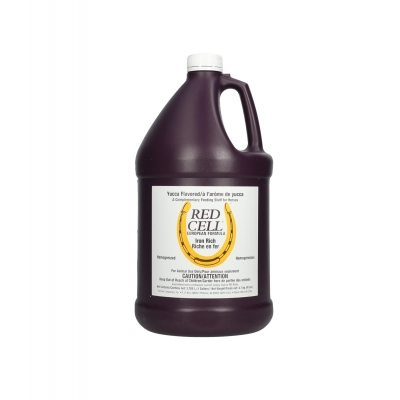 Farnam Red Cell 3.8Ltr
