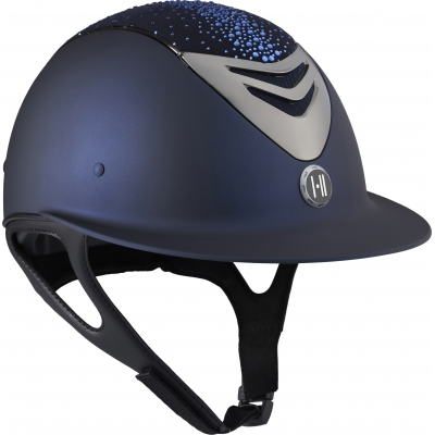 OneK Avance Matt Sparkle Chrome Navy