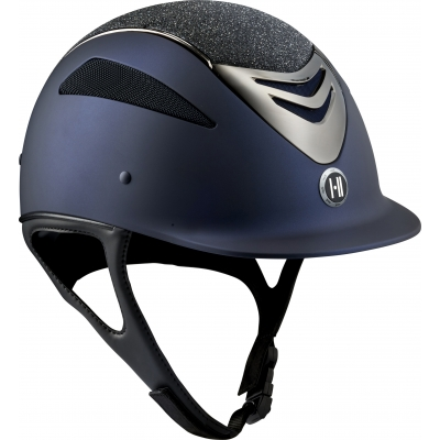 OneK Defender Pro Matt Glitter Chrome Navy