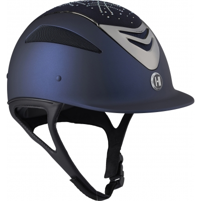OneK Defender Pro Matt Rainbow Chrome Navy