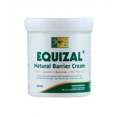 TRM Equizal Natural Barrier Cream 400ml