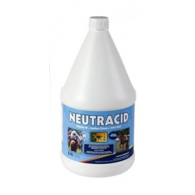 TRM Neutracid 3,75Ltr