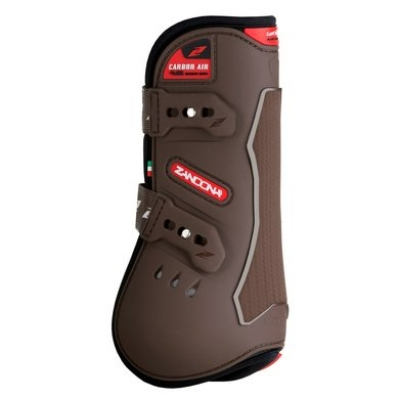 Zandona Peesbeschermer Carbon Air Tendon Bruin